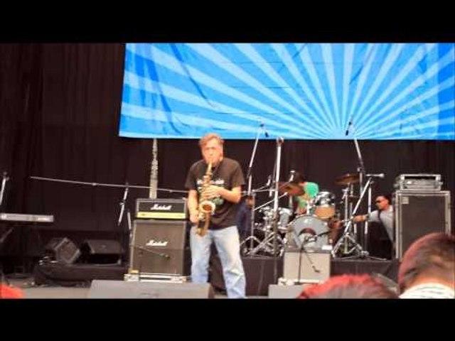 SERGIO DAWI en FESTIVAL POR LA LEY NACIONAL DE LA MUSICA