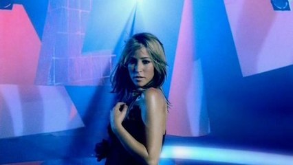 Rachel Stevens - Sweet Dreams My LA Ex