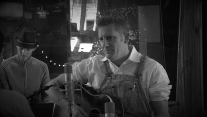 Joey+Rory - I Hold The Pen