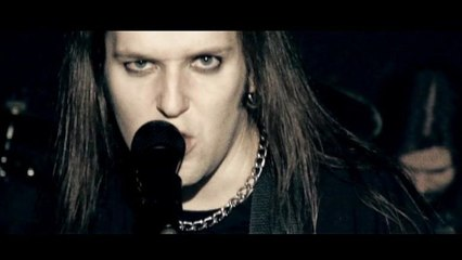 Children Of Bodom - Hellhounds on My Trail