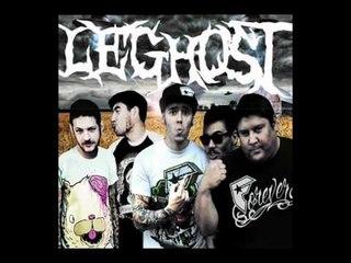 LEGHOST - Nada (Acustico - 90.1fm)