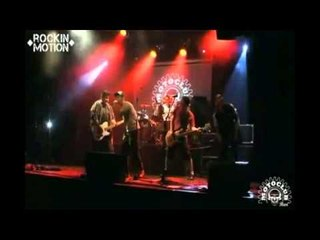 LEGHOST - Igual que ayer @ The Roxy MotoClub - by Rock in Motion