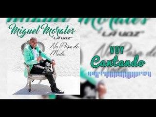 Voy Cantando - Miguel Morales I Mano De Obra ®