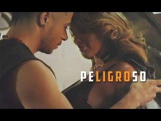 Peligroso - Daniel Calderon Y los Gigantes (Video Oficial) Lo Nuevo 2017