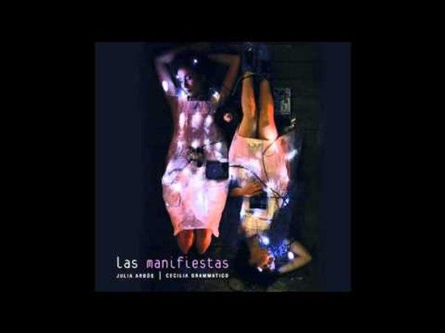 Las Manifiestas - full EP