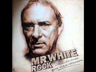 Mr. White Rock-Spaguetti del rock(Con músicos invitados)