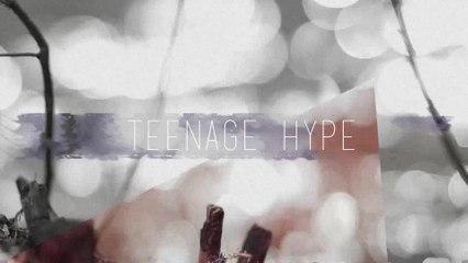 Didrik Thulin - Teenage Hype