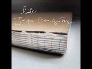 Jorge Gonzalez   Libro 2013 FULL ALBUM