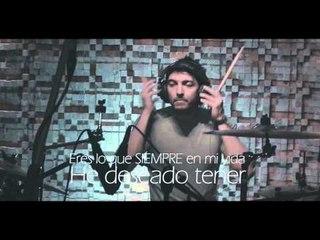 Ivan Barrios - Eres Mi Bonita FT Kafu Banton (Lyric Video)
