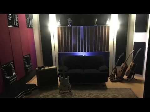 IVÁN BARRIOS - ASÍ FUE COMO EMPEZÓ - Video Lyrics