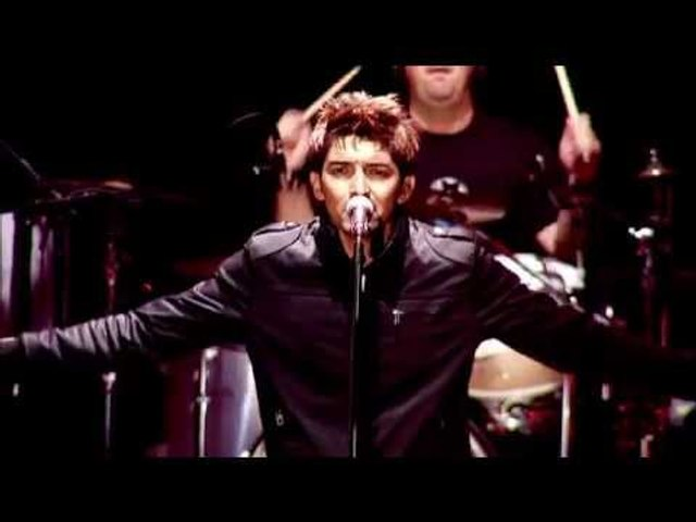 Ivan Barrios - Quisiera (Live)