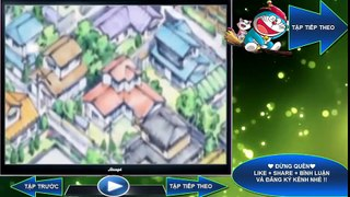 Doremon Cartoon for Kids Part 15 Phim Hoat Hinh Do