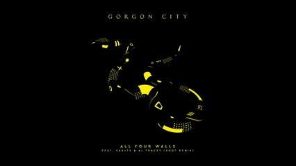 Gorgon City - All Four Walls