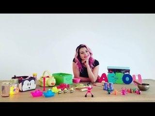 Olanda y la Caja Mágica: La canción del soldadito de juguete