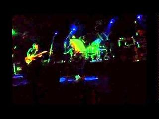 LEGHOST @ The Roxy Live - LocoLive - 2011