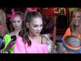 Maddie Ziegler Comes Out to Party at JoJo Siwa's 13th Birthday Celebration