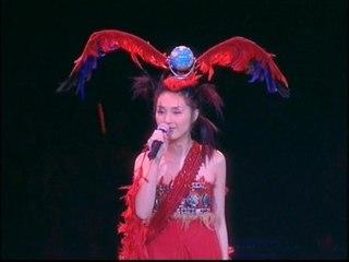 Miriam Yeung - Medley: Tai Qi Wo De Tou Lai / Zhong Xia Ye Zhi Meng