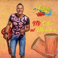 Mi sillón mi monedera - Andrés Cortés (Video Oficial)