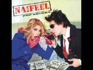 NAIFEEL   Pop Secret   Uoh