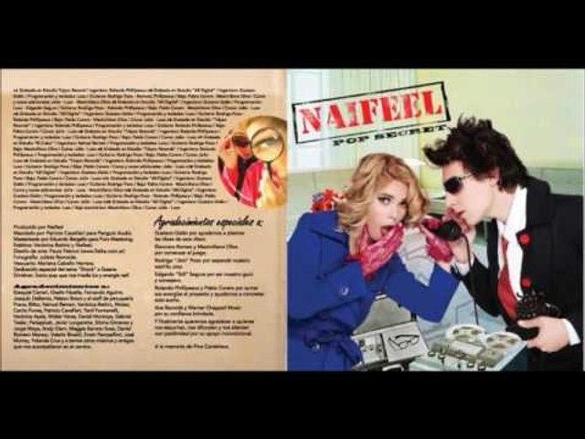 Naifeel - Pop Secret - Full Album