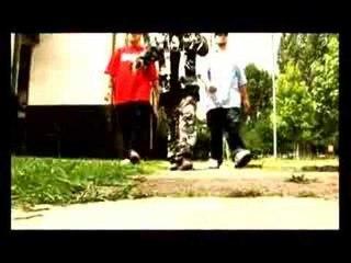 Matthmathics - GRACIAS RAP [2006]