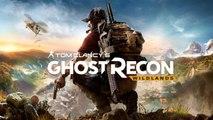 [Live] GHOST RECON Wildlands - 01 - PS4