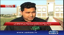 Mashal Khan's interview to media 2 days before geeting kil