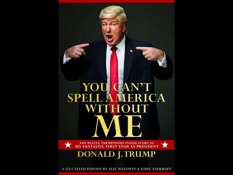 Donald Trump Books