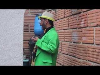 John Jairo Perez-Don Ebrio Y Su Mama (Chiste)