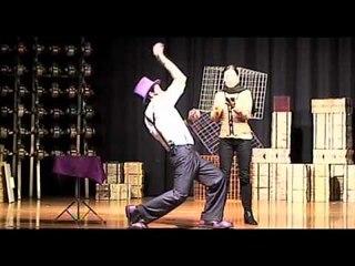 Radagast Magia Comica 2010