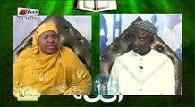 Incendie à Mouna (à la Mecque):  Sokhna Fatou Binetou Diop raconte pour la première fois comment elle l'a échappé