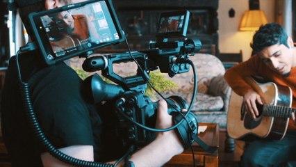 Ferman Akgül - İstemem Söz Sevmeni - Kamera Arkası