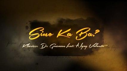 Klarisse De Guzman - Sino Ka Ba