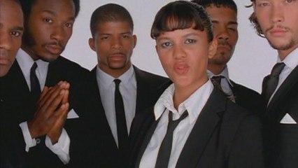Lisa Moorish - I'm Your Man