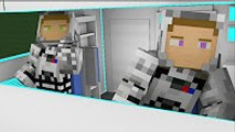 EnchantedMob's Space Adventure By Fratstar Animations (Minecraft Fan Animation)