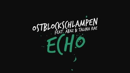 Ostblockschlampen - Echo