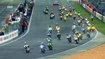 Les 24 Heures Motos et les 8 Heures de Suzuka, 40 ans d'histoire commune