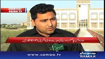 Mashal Khan's Interview to Media 2 Days Before Getting Killed