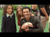 """Gilles Marini """"The Angry Birds Movie"""" Los Angeles Premiere Red Carpet"""