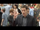 """Bill Hader """"The Angry Birds Movie"""" Los Angeles Premiere Red Carpet"""