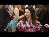 """Alex Borstein """"The Angry Birds Movie"""" Los Angeles Premiere Red Carpet"""