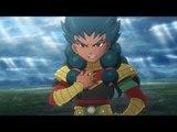 Inazuma Eleven GO 2 Chrono Stone : Tokyo Game Show 2012 Trailer
