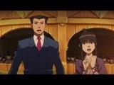 Professeur Layton vs Ace Attorney : Tokyo Game Show 2012 Trailer