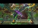 World of Warcraft Mists of Pandaria : Presentation (TGS 2012)