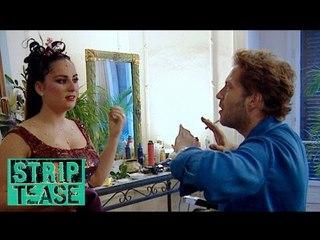 STRIP TEASE - Mazel Tov