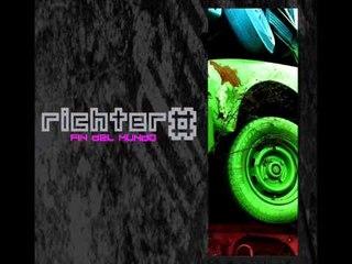 RICHTER - FIN DEL MUNDO (2008) -  FULL ALBUM