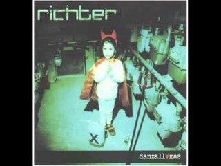 RICHTER - DANZALLAMAS (2005)  -  FULL ALBUM
