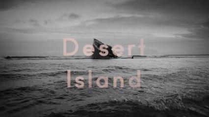 Adiam - Desert Island