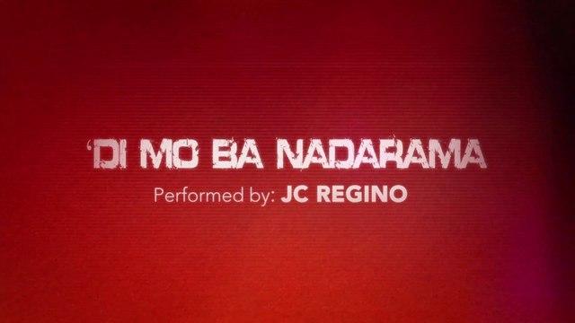 JC Regino - Di Mo Ba Nadarama