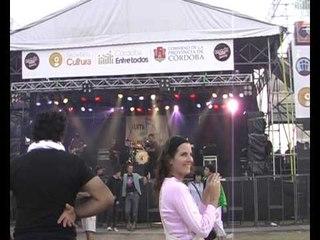 Richter - Knock Out (En Vivo: Cosquin Rock 2009)